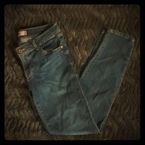 Cabi skinny jeans Sz 8